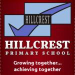 Hillcrest Primary Logo
