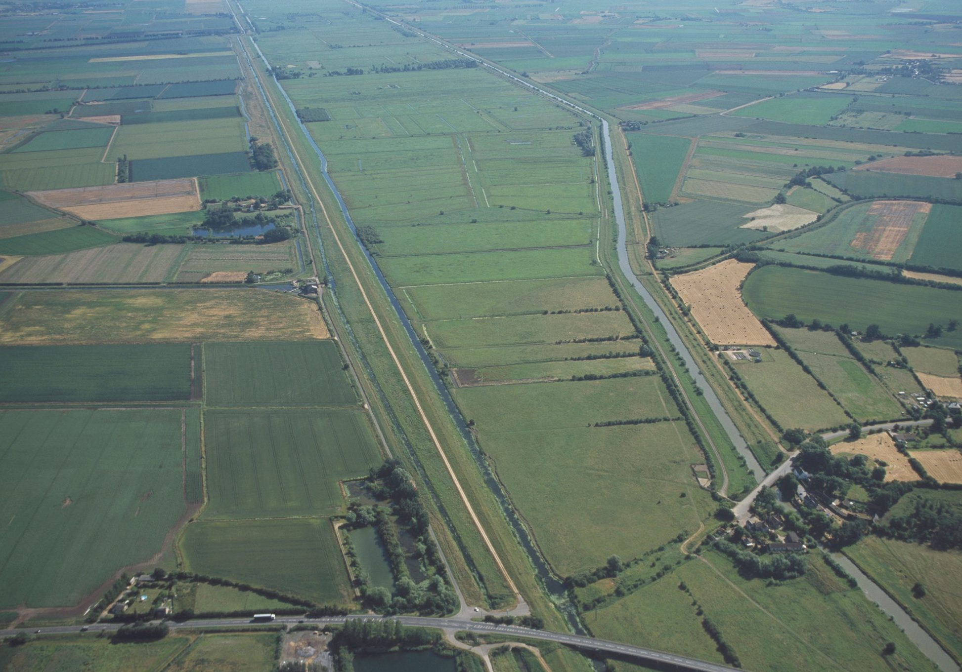 Ouse Washes RSPB